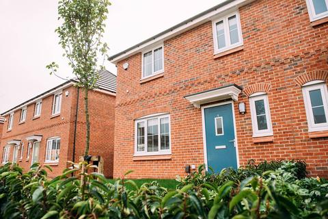 3 bedroom terraced house to rent - Earle Street, Newton-le-Willows, WA12