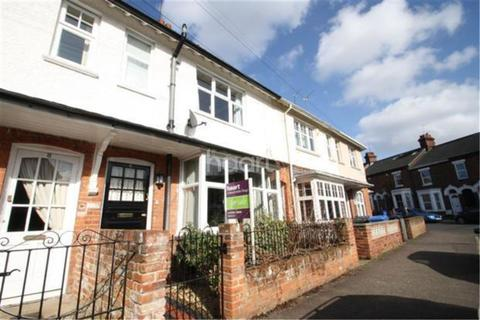 4 bedroom terraced house to rent - Norwich, NR2