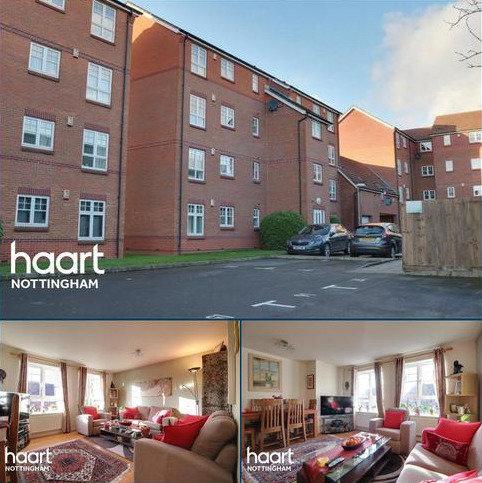 2 bedroom flat to rent - Sheridan Way, Sherwood, NG5