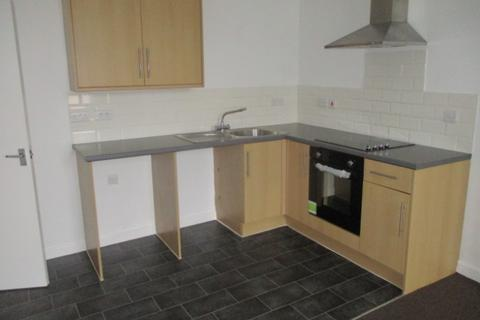 2 bedroom flat to rent - Flat 1, 77a High Street, Newport, Shropshire, TF10 7AU