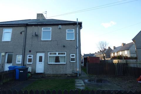 2 bedroom semi-detached house to rent - Ena Street, Widdrington, Morpeth, Northumberland, NE61 5NF