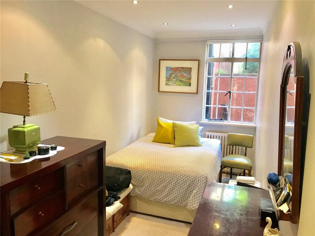 Bryanston Court, George Street, Marylebone, London, W1H 3 ...