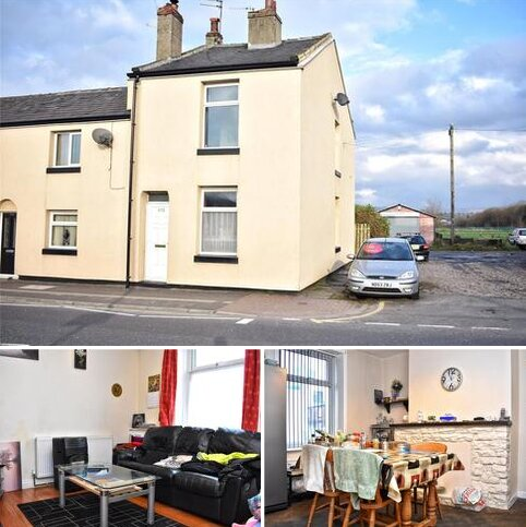 3 bedroom end of terrace house for sale - Rochdale Road, Firgrove, Rochdale, Greater Manchester, OL16
