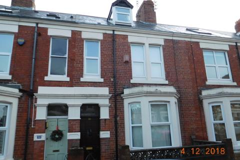 1 bedroom terraced house to rent - Mundella Terrace, Heaton, Newcastle upon Tyne NE6