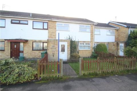 3 bedroom terraced house to rent - Foxwood Lane