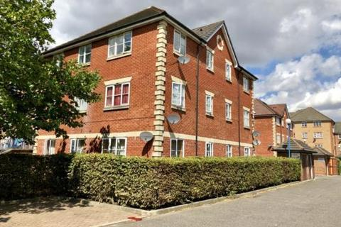 2 bedroom flat to rent - st aidans court blessing way, barking IG11