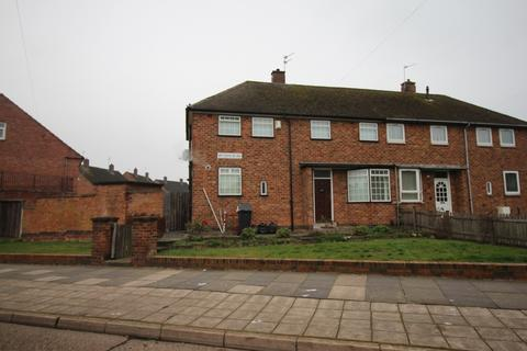 3 bedroom semi-detached house to rent - Musson Road, Leicester, LE3