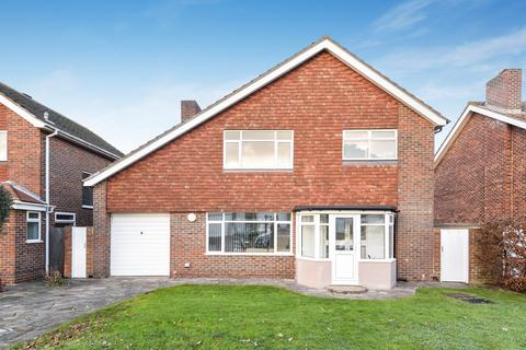4 bedroom detached house for sale - The Dale Keston BR2
