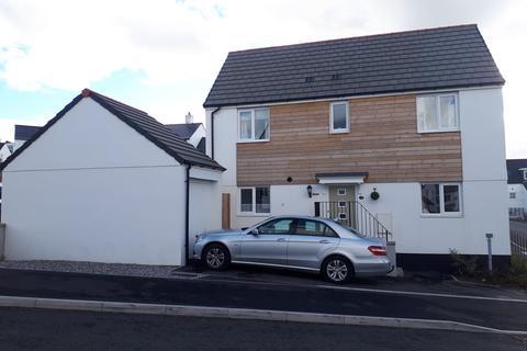 3 bedroom detached house for sale - Carnjewey Way, St Austell PL25