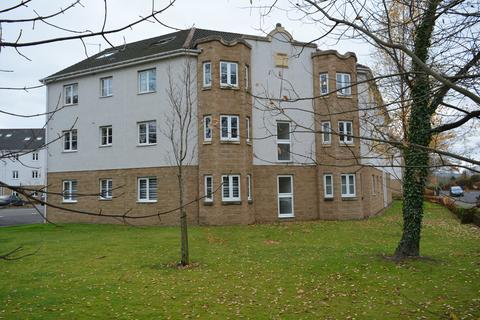 3 bedroom flat for sale - 27 Trinity Drive, Uddingston, GLASGOW, G71 7LE