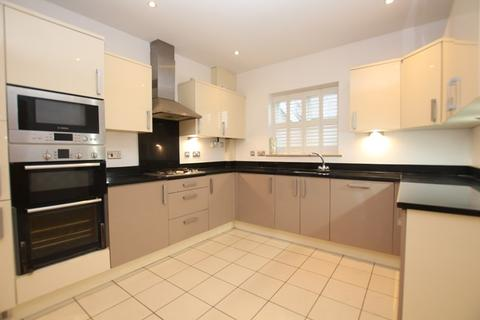 4 bedroom terraced house for sale - Cravenwood Close, Weeley, Clacton-On-Sea