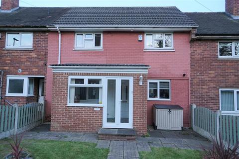 3 bedroom terraced house for sale - Boland Road, Lowedges, Sheffield, S8 7HW