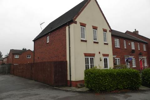 3 bedroom end of terrace house to rent - Rogerson Road, Fradley, Lichfield, WS13 8PE
