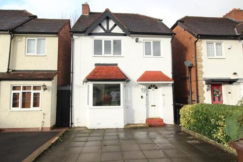 2 bedroom detached house for sale - Hazeloak Road, Shirley, Solihull
