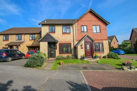 2 bedroom semi-detached house to rent - George Abbott Catchment Area