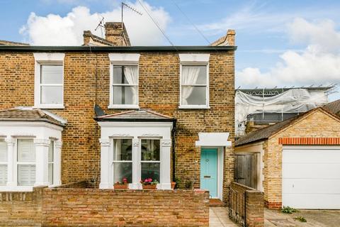 4 bedroom terraced house for sale - Squarey Street, Earlsfield