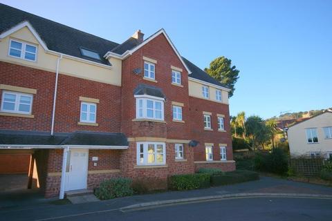 2 bedroom apartment for sale - Clanville Grange