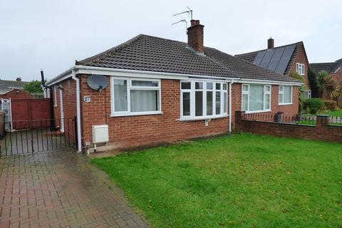 2 bedroom bungalow to rent - Sherwood Green, Longford