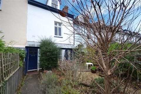 3 bedroom terraced house for sale - Albion Place, Exeter, EX4 6LH
