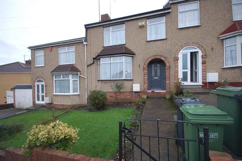 3 bedroom terraced house for sale - Yew Tree Drive, Kingswood, Bristol BS15 4UD