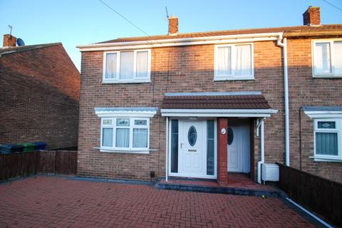 2 bedroom house to rent - Gainsborough Avenue, South Shields