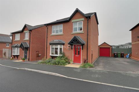 4 bedroom detached house for sale - Vesey Court, Telford