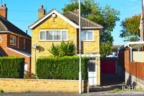 3 bedroom detached house to rent - Bollington Road, Oadby, LE2