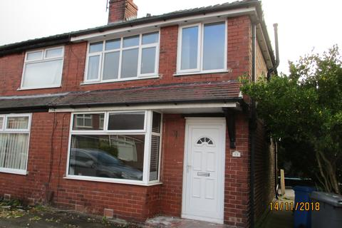 2 bedroom semi-detached house to rent - Boswell Avenue, Audenshaw, Manchester M34
