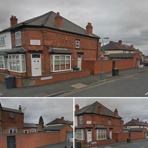 3 bedroom end of terrace house for sale - Anthony Road, Alum Rock, Birmingham B8
