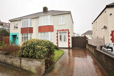 3 bedroom semi-detached house for sale - Redhill Drive, Bristol, BS16 2AG