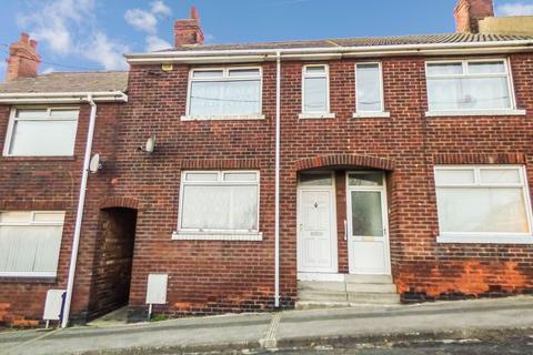 2 bedroom terraced house to rent - Holme Hill Lane, Easington, Peterlee, Durham, SR8 3NB