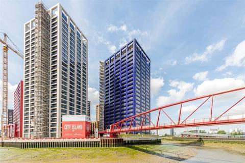 2 bedroom apartment to rent - London City Island, Canning Town, London, E16