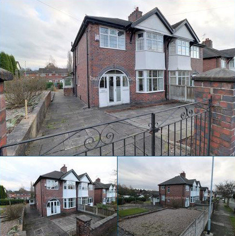 4 bedroom semi-detached house for sale - Norman Avenue, Tunstall