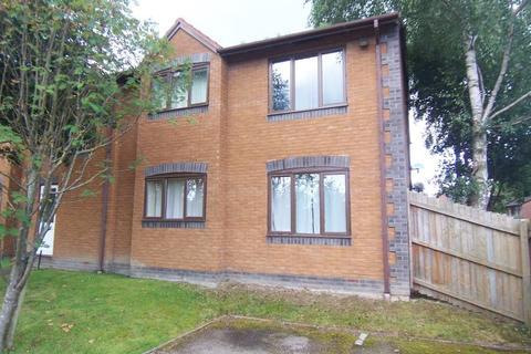 1 bedroom ground floor flat to rent - 87 Lambourn Drive, Copthorne, Shrewsbury, SY3 5NF