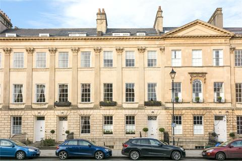 6 bedroom terraced house for sale - Great Pulteney Street, Bath, Somerset, BA2