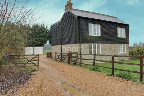 4 bedroom detached house for sale - Stow Rd, Upwell