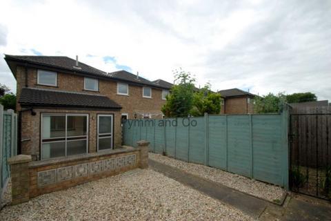 2 bedroom semi-detached house to rent - Ecton Walk, Norwich