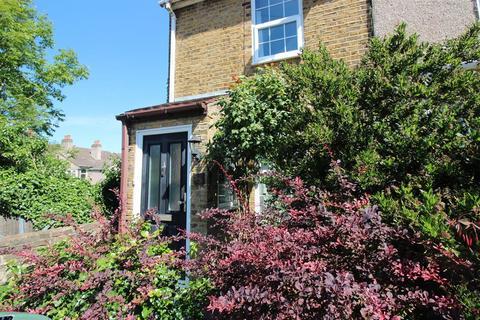 2 bedroom end of terrace house to rent - St Martins Road, Dartford, Kent, DA1 1UJ