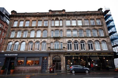 1 bedroom flat to rent - 60 Ingram Street, Merchant City