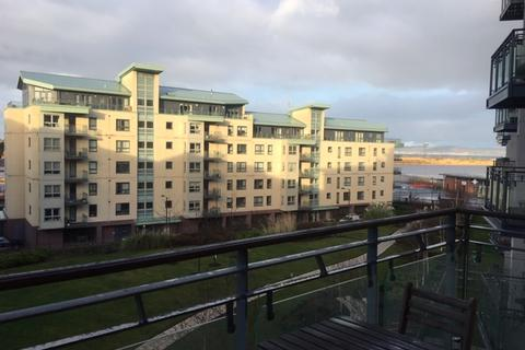 2 bedroom flat to rent - Portland Garden, The Shore, Edinburgh, EH6 6NY