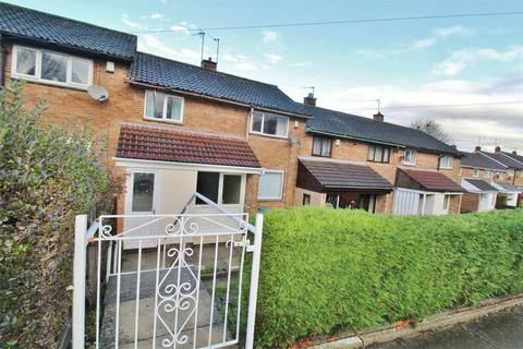 3 bedroom terraced house for sale - Lindsay Drive, SHEFFIELD, South Yorkshire