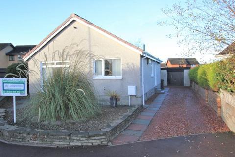 3 bedroom detached bungalow for sale - 10 Strath Halladale, Law