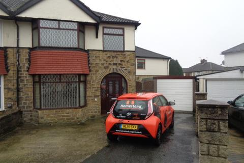 3 bedroom semi-detached house to rent - Warley Grove, Bradford BD3