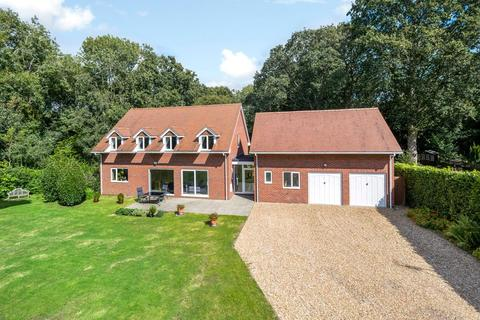 5 bedroom detached house for sale - Green Hill Lane, Rownhams, Southampton, Hampshire, SO16