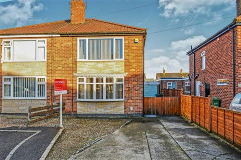 2 bedroom semi-detached house for sale - Sherwood Grove, Huntington, YORK
