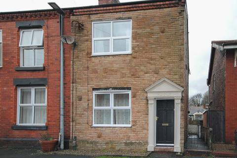 3 bedroom terraced house to rent - Monica Terrace, Ashton In Makerfield, Wigan, WN4 9EF
