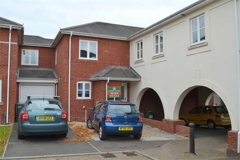 2 bedroom terraced house to rent - Addington Court, Horseguards, Exeter