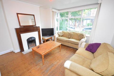 2 bedroom terraced house to rent - Headingley Mount, Headingley, LEEDS, LS6