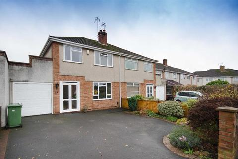 3 bedroom semi-detached house for sale - Lulworth Crescent, Downend, Bristol, BS16 6SB