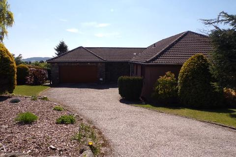 4 bedroom detached bungalow to rent - Cairnie View, Westhill, AB32